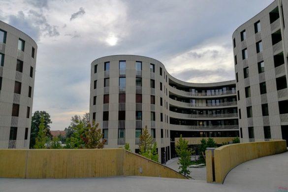 Uniwersytet Hönggerberg