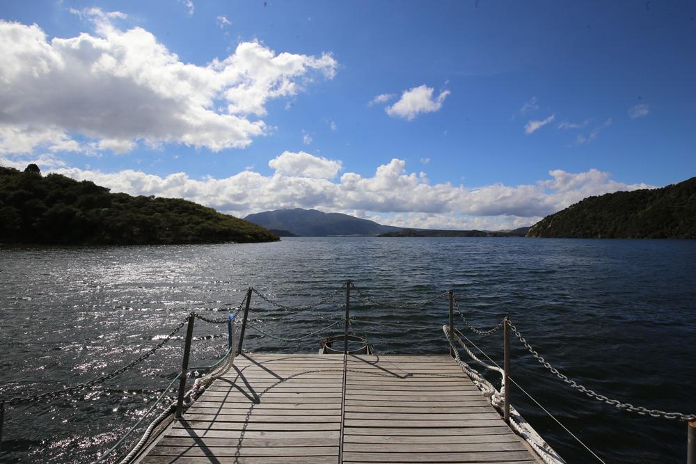 Jezioro Rotmahana